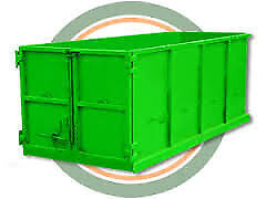 Cal-Waste: Garbage Bin Rental for  $295.00! Call 403-922-9334