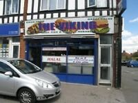 STAFF REQUIRED - AWARD WINNING FISH AND CHIP SHOP - NORTH WATFORD