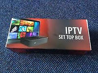 HD MAG BOX WD 12 MONTH GIFT SKYBOX OPENBOX V9 CABLE COMBO BOX