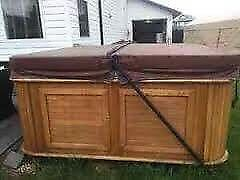 Great rate, no wait! Hot tub service and repair.