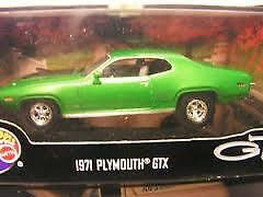 hot wheels 1971 Plymouth GTX