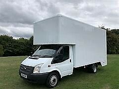 Man and Van, house move, flat business removals, house clearance. Assembling and disassembling