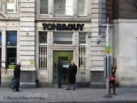 Free haircut at Toni and Guy academy