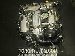 USDM Isuzu Rodeo Engine - 3.2L V6 - 1997-1999