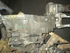 Honda CRV Transmission - 5 Speed Manual - 2002-2006