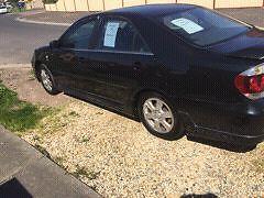 Toyota Camry Sportivo 2004 - $5,999 Roxburgh Park Hume Area Preview