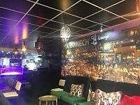*FULLY STOCKED* SHISHA CAFE LOCATED ON UPPER CHORLTON ROAD, MANCHESTER, M16 0BN