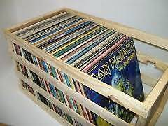 CASH FOR VINYL RECORDS Daylesford Hepburn Area Preview