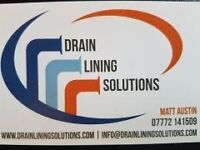 Drain Lining Solutons