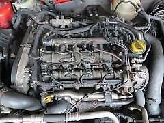 Astra 150bhp engine z19dth fits Vectra,zafira and astra