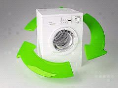 Cash for front load washers and dryer