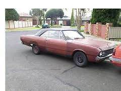 wanted vf vg valiant coup shell Blackwood Mitcham Area Preview