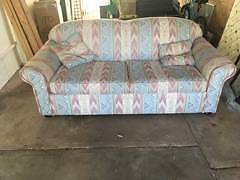 Lounges and Chairs 2x2 Seater and 2 Chairs FREE Broadview Port Adelaide Area Preview