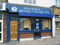 Looking for an experienced Hygienist to join our friendly team