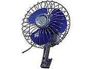 12V Oscillating Fan