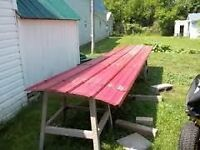 WANTED USED STEEL ROOFING