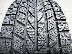 205/65R15 set of 4 Toyo Winter Used (inst.bal.incl) 95% tread left