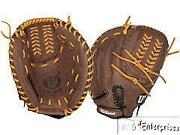 Softball Catchers Glove