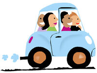 Personal DRIVER for LONGDISTANCE ride, AIRPORT, City