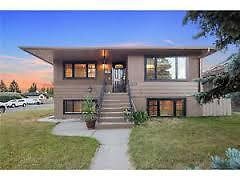 **FREE List of HOMES FOR SALE with BASEMENT SUITES in EDMONTON**