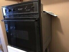 Wall Oven - Made in Canada
