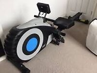 Roger Black Magnetic Rower great condition