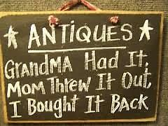 WANTED I BUY ALL TYPES OF ANTIQUES & VINTAGE ITEMS