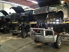 Ford Powerstroke Dealer trained expert repair Kitchener / Waterloo Kitchener Area image 3
