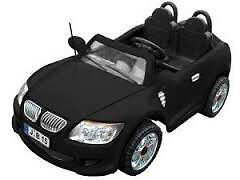 NEW BIMMER CHILDREN RIDE ON CAR 2 SEAT WITH REMOTE!!