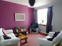 DUMFRIES - 2 BED FLAT, HANDY FOR TOWN CENTRE