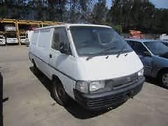 1995 Toyota Townace Van/Minivan Perth Perth City Area Preview