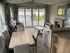 NEW* STATIC CARAVAN* FOR SALE* 12 MONTH PARK* PET FRIENDLY* MORECAMBE