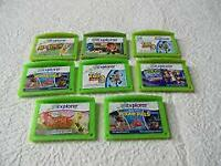 LOOKING FOR LEAP PAD OR LEAP PAD 2 GAMES