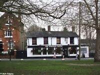Head Chef - Windsor Castle Pub - £20,000 per annum