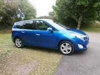 Renault Grand Scenic 1.5 dCi Privilege 5dr (Tom Tom)int condition, Re (10 - 11)