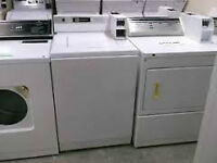 """Coin Op Commercial  WASHER - USED APPLIANCE """"SALE"""""""