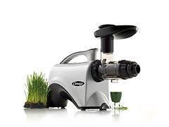 Omega's Best Juicer Nutrition Center NC800HDS In Stock (FREE SHIPPING)