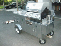 RESTAURANT EQUIPMENT for sale and barter