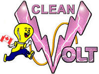 1-Clean~Volt Unit Protects- A Home/Cottage/Farm From Lightning!