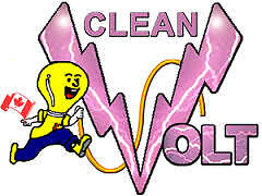 A Clean~Volt Unit.. Serious Electrical Protection for Home!