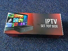MAG BOX HD WD 12 MONTH GIFT SKYBOX OPNBOX OVER BOX V9