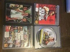 RockStar Game Collection Churchill Ipswich City Preview