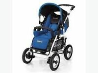 Quinny freestyle 4xl travel system stroller and car seat