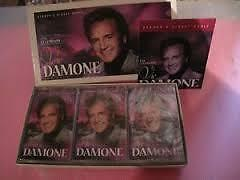 "Vic Damone Cassette Tapes ---- ""Greatest Hits"""