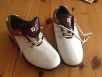 Golf Shoes - kids size 2
