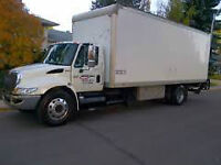 LOCAL TORONTO MOVING  SERVICE,ALL SIZE TRUCKS,INSURED