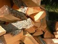 Firewood Free Delievery To City