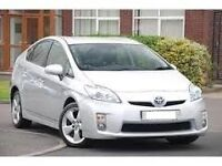 Toyota Prius PCO Licenced