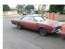 wanting to buy vf/vg valiant coup shell any condition Blackwood Mitcham Area Preview