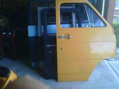 5 doors for chev van